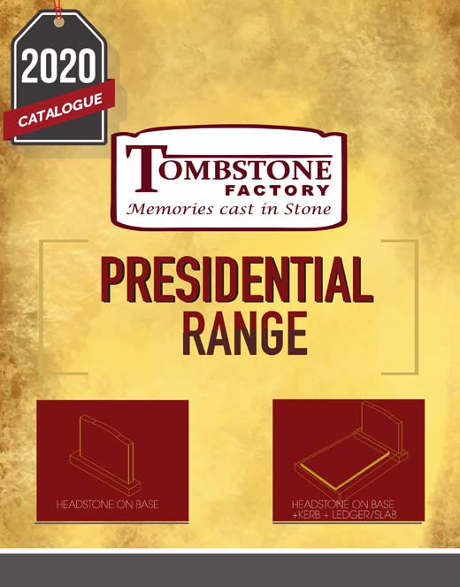 Download Presidential Catalog